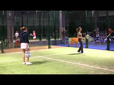 Master Navarro Semifinal (3)