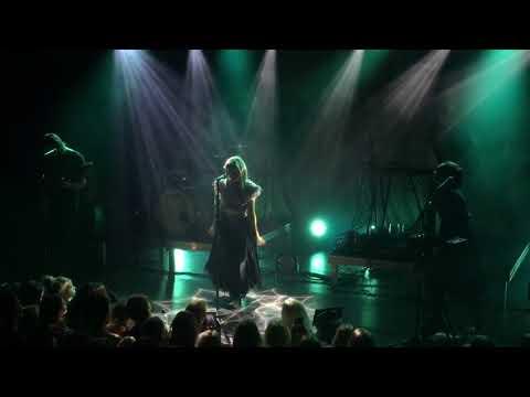 Aurora - Under The Water - Live at the Melkweg