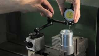 Noga Magnet-Messstative, Magnetfüße, Gelenkstative