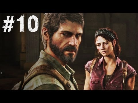 Download The Last of Us Gameplay Walkthrough Part 10 - The Capitol Building Mp4 HD Video and MP3