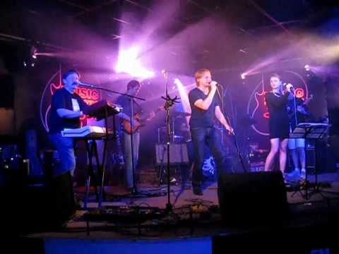 RED LINE with TONYA WHITE * Live at Music Town*