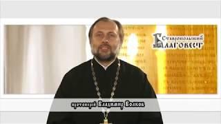 """""""Ставропольский Благовест"""" на 03.11.2018г."""