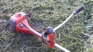 Триммер бензиновый Husqvarna 545RX - видео №1