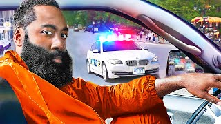10 Things You Didn't Know About James Harden..