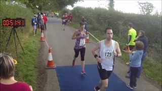 preview picture of video 'Farndon 10k'
