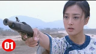 Phim Hành Động Võ Thuật Thuyết Minh   Thiết Liên Hoa - Tập 1   Phim Bộ Trung Quốc Hay Nhất 2019