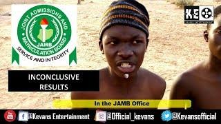 INCONCLUSIVE JAMB RESULT 2019