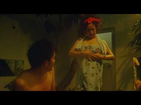 Best Scene From: Gozu (2003)