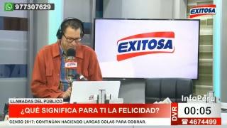 Entre Sabanas Con Carolina Motta 26/10/17 Programa Completo HD |