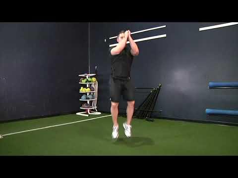 Double Leg Butt Kick  Exercise Videos & Guides  Bodybuilding com