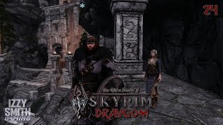 Skyrim SE Draygom - Ep 24 - The Jarls Shield