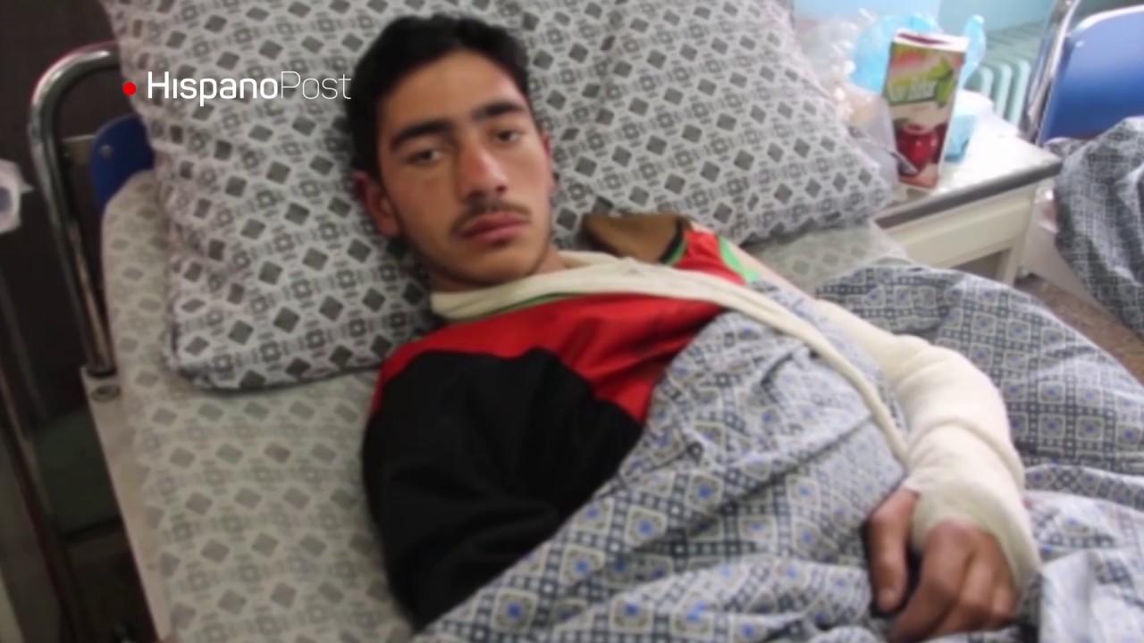 Gobierno afgano confirma 35 muertos y 53 heridos tras ataque a hospital
