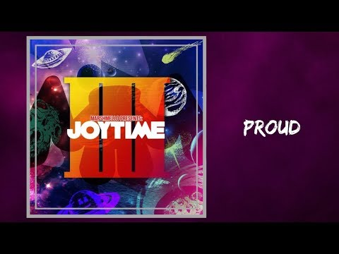 Marshmello - Proud (Lyrics) - Lyrical Blast