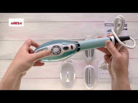 Отпариватель одежды ARESA AR-2304