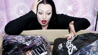 HUGE Gothic Home Wear/Decor Haul Ft. Killstar | Toxic Tears