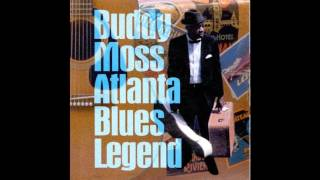 Buddy Moss ‎– Atlanta Blues Legend