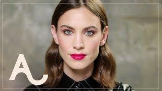 Smokey Glam Makeup Look with Lisa Eldridge | ALEXACHUNG