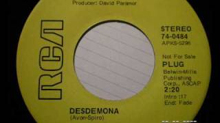 SEARCHERS - Desdemona