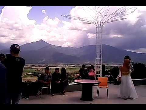 Video keindahan wisata eling bening ambarawa yg eksotis (2) by and