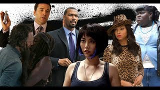 Racist Stereotypes In TV And Film That White People Don't See