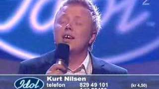 Kurt Nilsen: NI finale: The Day After Tomorrow