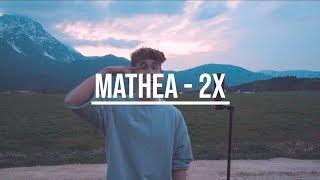 Cover 2x Mathea
