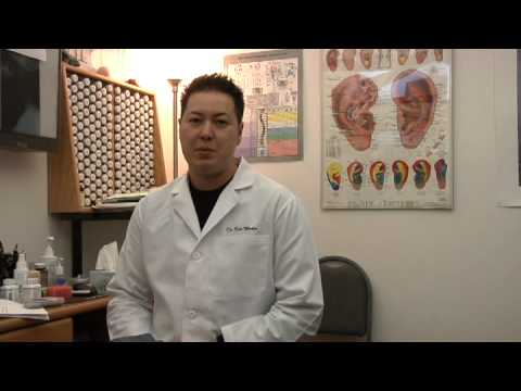 Video Alternative Medicine & Fasts : How to Use Meditation Balls