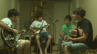 I'm a Loser - The Beatles (cover)
