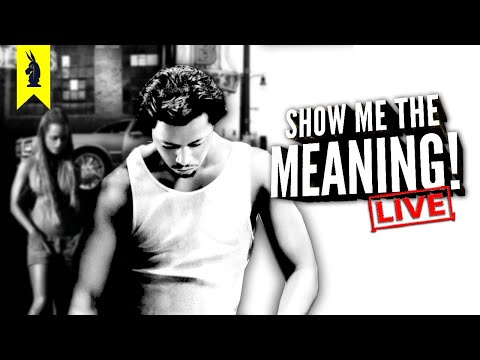 Hustle & Flow (2005) - Show Me the Meaning! LIVE!