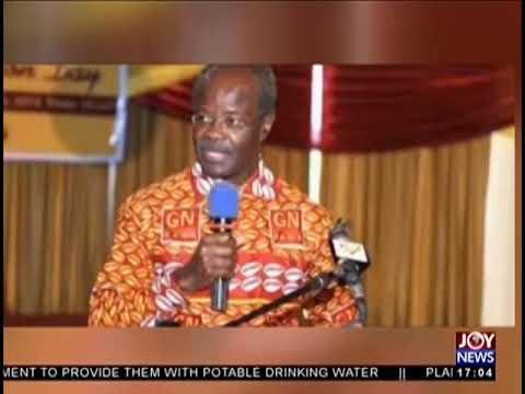 Business Summary - Business Live on JoyNews (17-9-18)