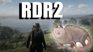 ვიდეო თამაში რომელიც ცხოველებს გვასწავლის