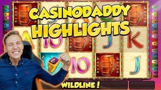 Casinodaddy Weekly Casino Highlights #9