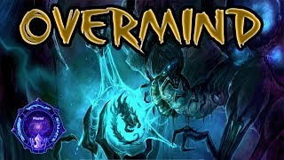 Evolutionary Link - Abathur Overmind [Heroes of The Storm]