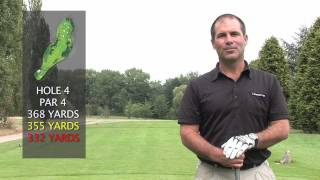 preview picture of video 'Hendon Golf Course Guide with Matt Deal'