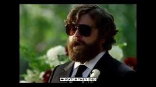 Hangover Part 3 Extended Trailer - Rated R