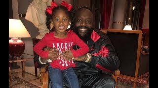 Rick Ross Family: Kids, Baby Mamas, Sister, Parents