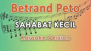 Betrand Peto Sahabat Kecil by regis...