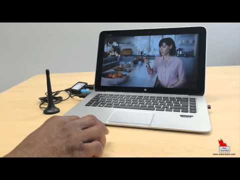 How to Get Free Live TV on Your Windows PC (Using an HP Split X2 Ultrabook)