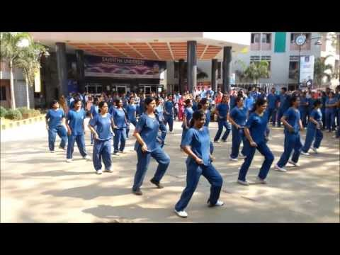 Saveetha Dental College video cover2