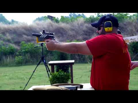 The Sportsman Team Challenge Is An Event For All Shooters