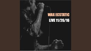 Velveteen (Live)