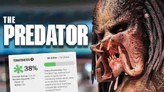 ANOTHER BAD PREDATOR FILM? - Movie Podcast