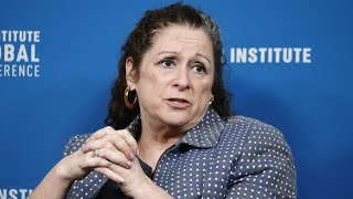 Abigail Disney Says the U.S. Needs a Wealth Tax