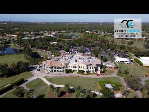 Imperial Golf Club Naples Florida Real Estate Golf Club Homes & Condos