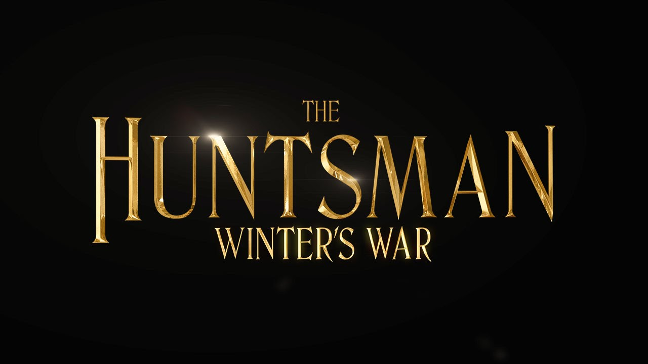 Movie Trailer: The Huntsman: Winter's War (2016)