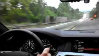 BMW F10 550ixdrive Burger Tune Stage 1 Impression and sound