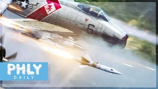 AIR TO GROUND MISSILE...ThAt CaN KiLl PlAnEs (War Thunder AMG-12 Gameplay)