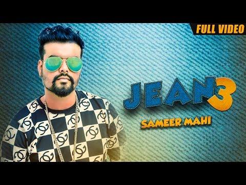 Jean 3  Sameer Mahi