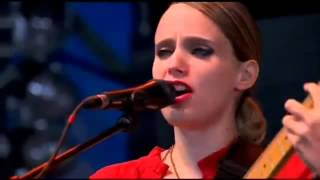 Suzanne And I (Live) - Anna Calvi