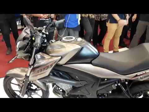 Suzuki Bandit 150 Indonesia | First Impression